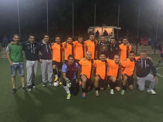 Badesi Calcio a 5